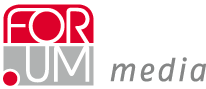FOR.UM Media GmbH Logo